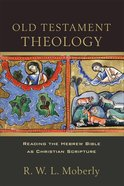 Old Testament Theology eBook