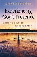 Experiencing God's Presence eBook