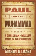 Paul Meets Muhammad eBook