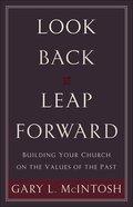 Look Back, Leap Forward eBook