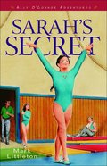 Ally O'connor: Sarah's Secret eBook