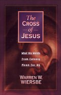 The Cross of Jesus eBook