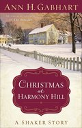 Christmas At Harmony Hill eBook