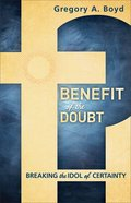 Benefit of the Doubt eBook