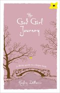 The God Girl Journey eBook