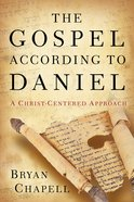 The Gospel According to Daniel eBook