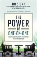 The Power of One-On-One eBook