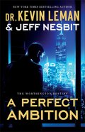 A Perfect Ambition (#01 in The Worthington Destiny Series) eBook