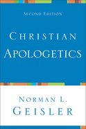 Christian Apologetics (2nd Edition) eBook