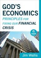 God's Economics (Ebook Shorts) eBook