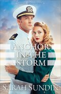Anchor in the Storm (#02 in Waves Of Freedom Series) eBook