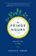 The Fringe Hours eBook