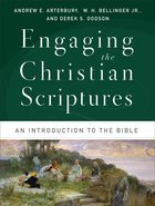 Engaging the Christian Scriptures eBook