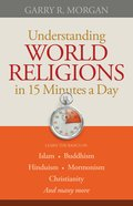 Understanding World Religions in 15 Minutes a Day eBook