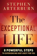 The Exceptional Life eBook