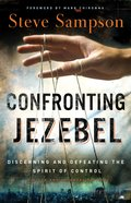 Confronting Jezebel (And Expanded) eBook
