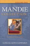 (#01 in Mandie Series) eBook
