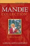 (#02 in Mandie Series) eBook