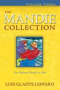 (#03 in Mandie Series) eBook