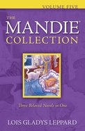 (#05 in Mandie Series) eBook