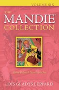 (#06 in Mandie Series) eBook