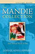 (#07 in Mandie Series) eBook
