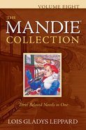 (#08 in Mandie Series) eBook