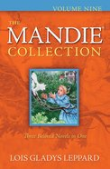 (#09 in Mandie Series) eBook