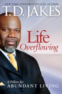 Life Overflowing eBook