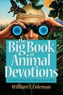 The Big Book of Animal Devotions eBook