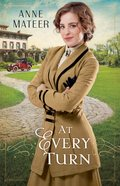 At Every Turn eBook