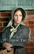 A Hidden Truth (#01 in Home To Amana Series) eBook