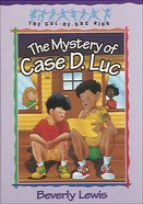 Mystery of Case D. Luc (#06 in Cul-de-sac Kids Series) eBook