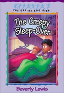 The Creepy Sleep-Over (#17 in Cul-de-sac Kids Series) eBook