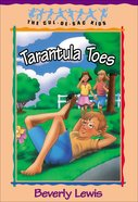 Tarantula Toes (#13 in Cul-de-sac Kids Series) eBook