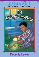 The Midnight Mystery (#24 in Cul-de-sac Kids Series) eBook
