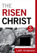 The Risen Christ eBook