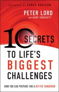 10 Secrets to Life's Biggest Challenges eBook