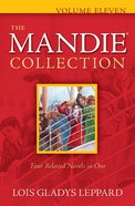 (#11 in Mandie Series) eBook