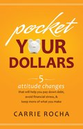 Pocket Your Dollars eBook