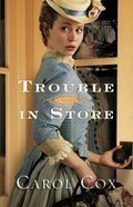 Trouble in Store eBook