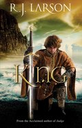 King (#03 in Books Of The Infinite Series) eBook