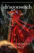 Dragonwitch (#05 in Tales Of Goldstone Woods Series) eBook