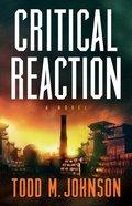 Critical Reaction eBook