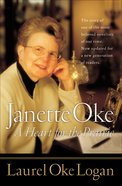 Janette Oke: A Heart For the Prairie eBook