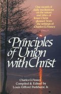 Principles of Union With Christ eBook