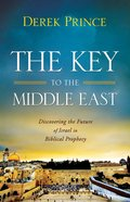 The Key to the Middle East eBook