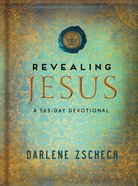 Revealing Jesus eBook