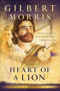 Heart of a Lion (#01 in Lions Of Judah Series) eBook