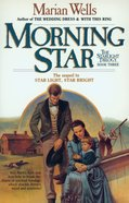 Morning Star (#03 in Star Light Trilogy Series) eBook